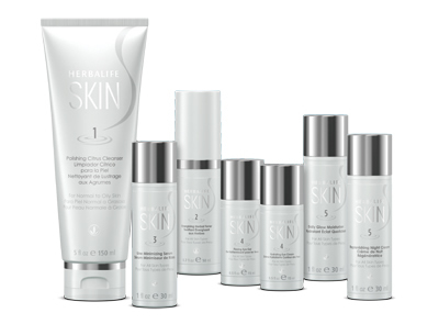 SKIN Advanced Kit