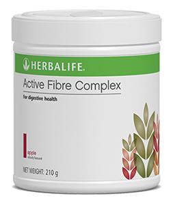 Active Fibre Complex
