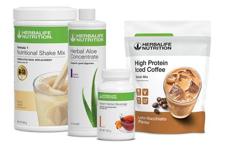 Healthy Breakfast Plus Pack