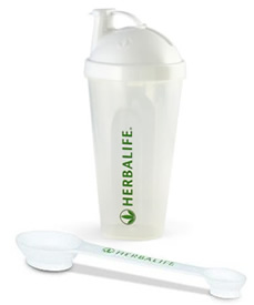 Herbalife Shaker & Scoop